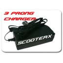 3 Prong Charger