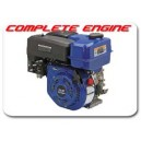 196cc direct bolt on upgrade engine! 209 Shipped!