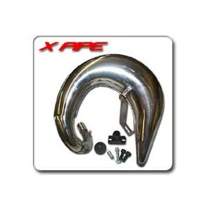 X- Pipe