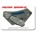 Pocket Bike Rear Brake Caliper