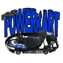 2012 49cc Racing Powerkart