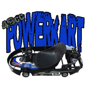 49cc Racing Powerkart