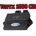 2008 Kawasaki Teryx CDI Box