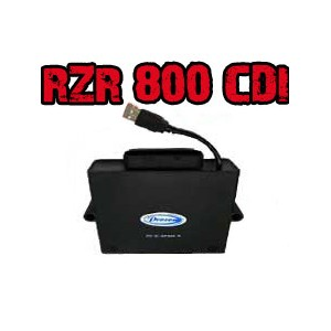 Polaris RZR and Ranger CDI Box