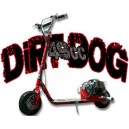 49cc Dirt Dog