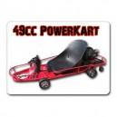 2011 49cc Powerkart
