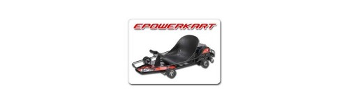 500W Electric Go Karts