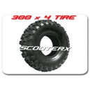 Off Road Tire 1