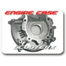 Engine Case Front