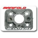 49-52cc Manifold
