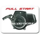 Pocket Bike Pull Starter