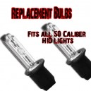 Replacement HID Bulbs