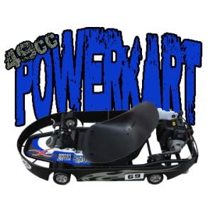 49cc Racing Powerkart