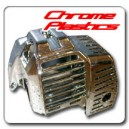 Chrome Engine Plastics